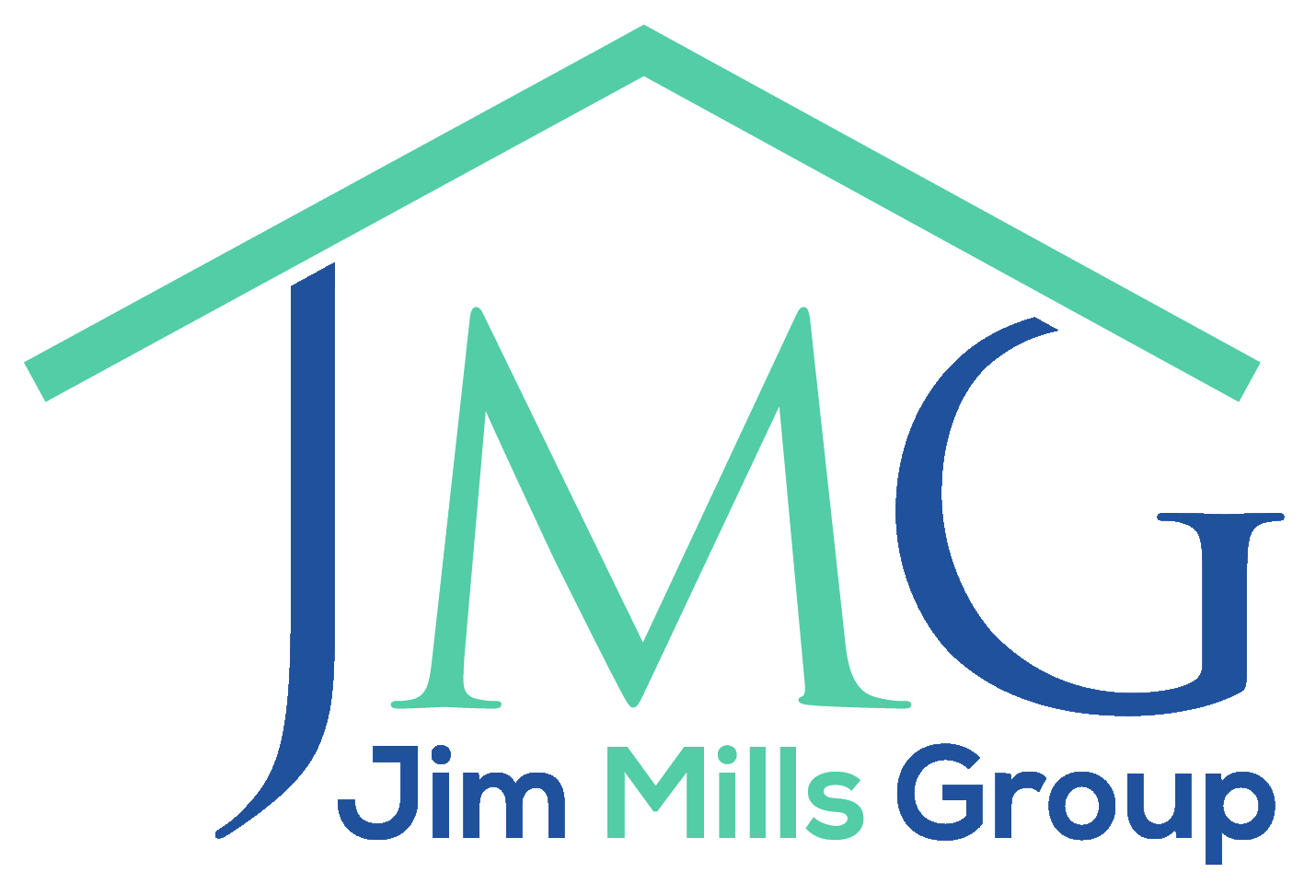 Jim Mills Group Logo