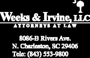 Weeks & Irvine Logo